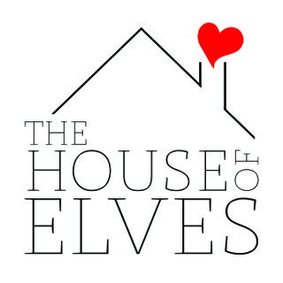 The House of Elves Logo
